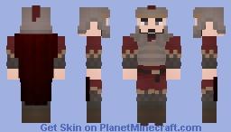 Aetius Velianus Tullus - LF Minecraft Skin