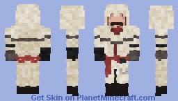 Nikolai Orelov | Assassin's Creed Chronicles: Russia Minecraft Skin