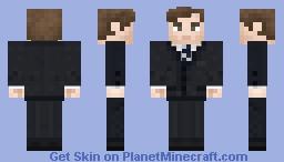 🎊 Krzysztof Bosak - BOSAK#2020 🎊 Minecraft Skin