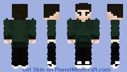 Me again 😎 Minecraft Skin