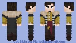 (𝕄𝕪𝕜𝕖𝕚) [LoTC] Alexander III Jazloviecki {Skin for Olox) Minecraft Skin