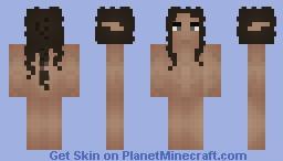 [ℍ𝕦𝕟𝕥𝕤𝕞𝕒𝕟] Wood Elven Base | un-w | LOTC Minecraft Skin