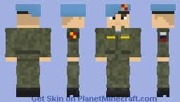 """Russian Ground Forces VDV 
