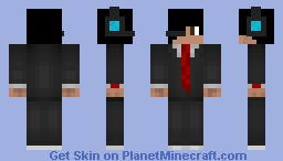 My Current Skin ;p Minecraft Skin