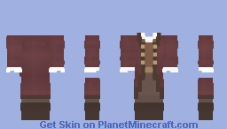 [LoTC] Middle Class Imperial (Free to Use) Minecraft Skin