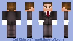 For my Friend Minecraft Skin