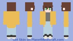 Done- prize rq Minecraft Skin