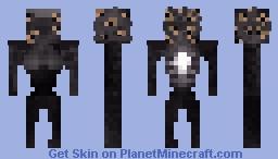 Amygdala : Bloodborne (FIX) Minecraft Skin