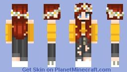 =^-^= (38) Minecraft Skin