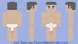 Aztec male #1 Minecraft Skin
