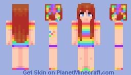 8 Years Ago Minecraft Skin