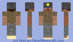 Steve The Miner