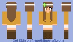 Thanksgiving!! Minecraft Skin