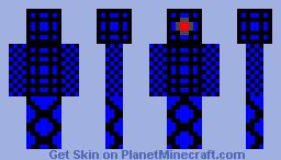 Expo Minecraft Skin