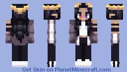 sona - draco halcion Minecraft Skin