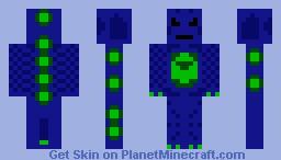 Dragon Minecraft Skin