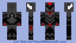 Dragon Knight Minecraft Skin