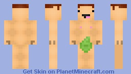 Naked MAN | Nova Skin