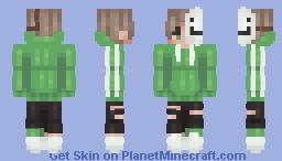 𝖆𝖒𝖊𝖙𝖍𝖊𝖞𝖘𝖙 - 𝖕𝖘𝖞𝖈𝖍𝖔𝖕𝖆𝖙𝖍 Minecraft Skin