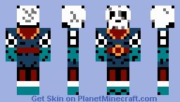 Skeleton (Dragon Warrior NES)