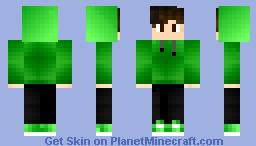 My Fru's Classic Skin Recreation 3. Minecraft Skin