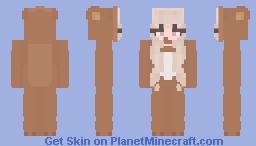 rilakkuma ~ ! Minecraft Skin