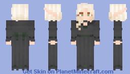Young Elf Female [FRP] Minecraft Skin