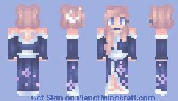 .*+𝓗𝓪𝓹𝓹𝔂 𝓝𝓮𝔀 𝓨𝓮𝓪𝓻 𝟚𝟘𝟚𝟙!!+*. Minecraft Skin