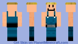 Minecraft Flamingo Skin But You Couldnt Get The Face Minecraft Skin