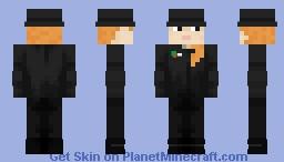 Cc Minecraft Skin