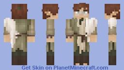 #goals Minecraft Skin