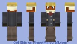 Easy Pete | FNV Minecraft Skin