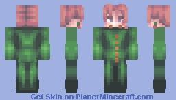 MY BABY Minecraft Skin