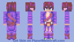 ⚗️ Everywhere and Nowhere . Request ⚗️ Minecraft Skin