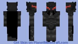 Berserker Armor Guts Alt Helmet Minecraft Skin
