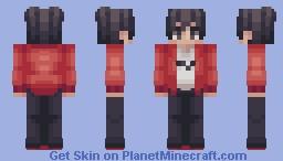 Dipstick [~] Minecraft Skin
