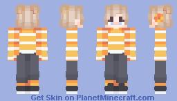 a bOy fujsdafujewf Minecraft Skin