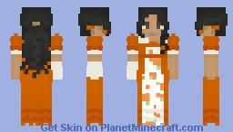 HZ ~ Amor Minecraft Skin