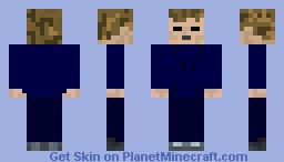 Tom Skin (from eddsworld) Minecraft Skin
