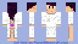 Edna Minecraft Skin