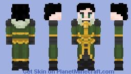 Kid Loki (Marvel)