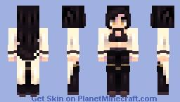 Blake Belladonna // RWBY Minecraft Skin