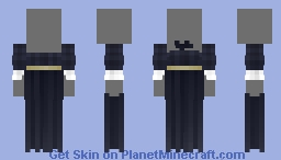 Egbert [Free to Use] Minecraft Skin