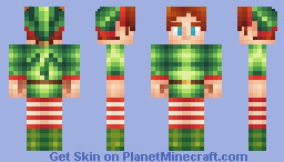 [Rako] Elf ~ My christmas skin!