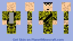 Elf ( Skin Request) Minecraft Skin