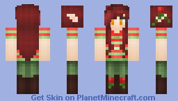 °ѕυgαя° Elfy! Minecraft Skin