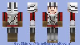 Elite (Firenze) | ACII Minecraft Skin