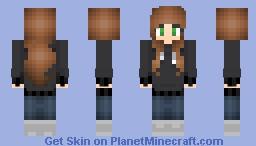 Ella Minecraft Skin