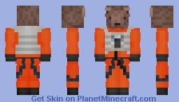 Ello Asty Minecraft Skin