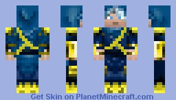 Dokucraft High Elf